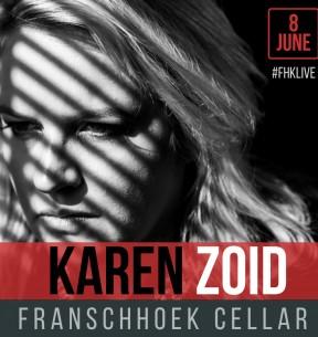 Karen Zoid