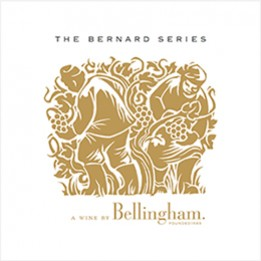 The Bernard Series | Bellingham Wines